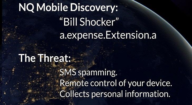 Bill Shocker