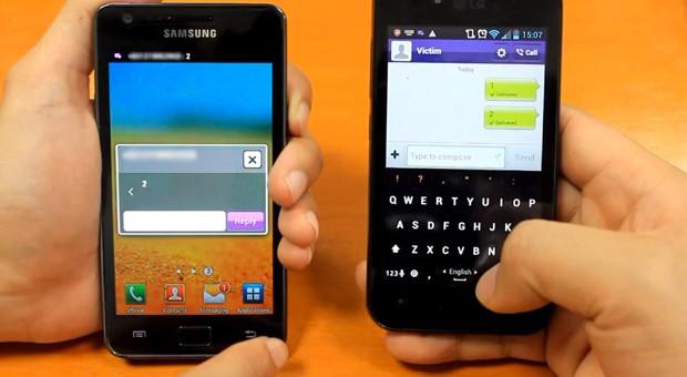 Fallo en Viber permite acceder a un Android bloqueado