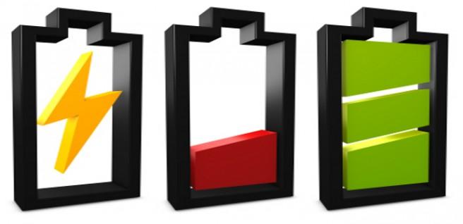 ¿Qué tipo de aplicaciones hacen que nuestro smartphone consuma más batería?