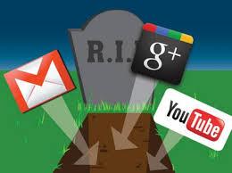 """Google lanza el """"testamento digital"""" para sus usuarios"""
