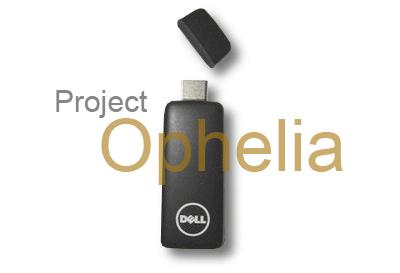Proyecto Ophelia: Dell lanzará su mini-PC en julio