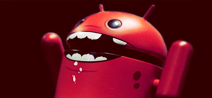Detectada una vulnerabilidad Android que convierte apps en troyanos