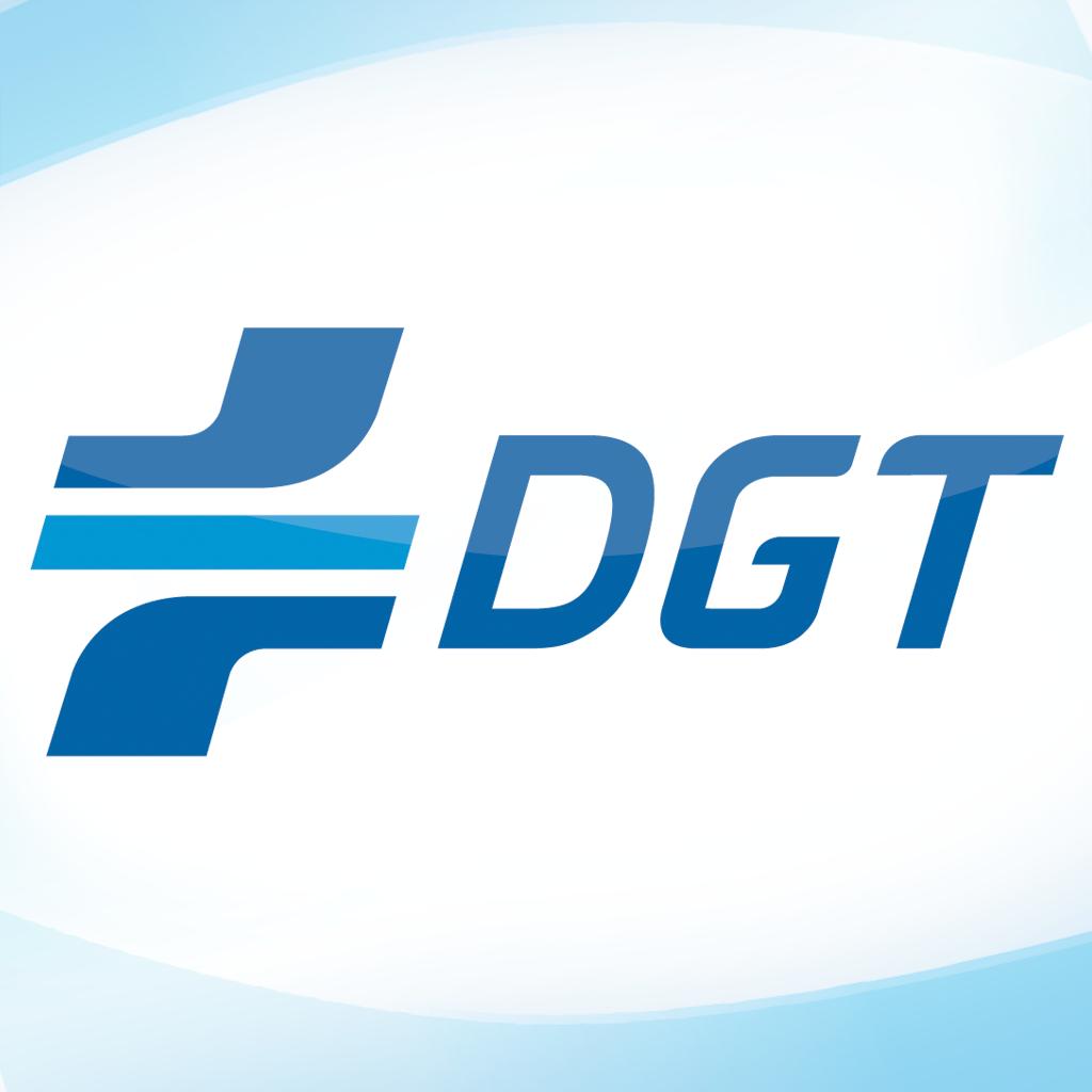 Dirección General de Tráfico, la app oficial