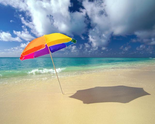 Protege tu piel del sol este verano gracias a tu móvil