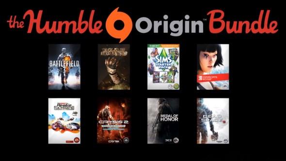 Pack de juegos para PC al precio que tú quieras. ¡Quedan 8 días!