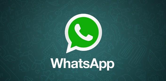 Nueva actualización de WhatsApp para iPhone