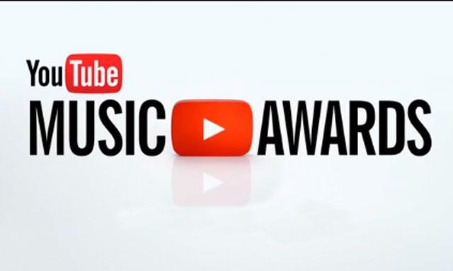 Youtube Music Awards: La plataforma premiará a los artistas más populares de sus usuarios