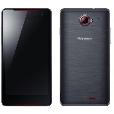 Hisense U98, un smartphone de gama alta a buen precio