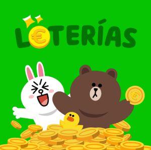 Line se suma a la Lotería