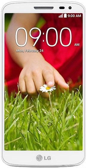 MWC14: LG G2 mini, un smartphone de alta gama en tamaño moderado