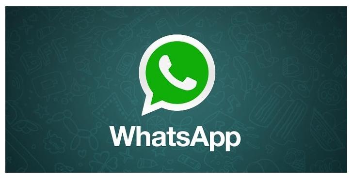 Nueva actualización de Whatsapp a la vista