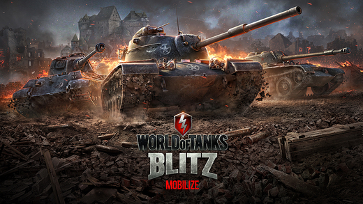 World of tanks, solo para iOS
