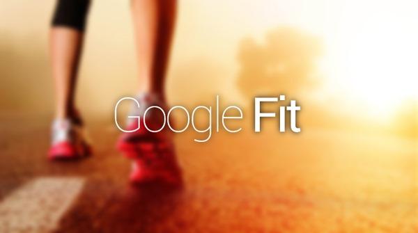 Google Fit llega a Play Store para controlar tu ejercicio físico