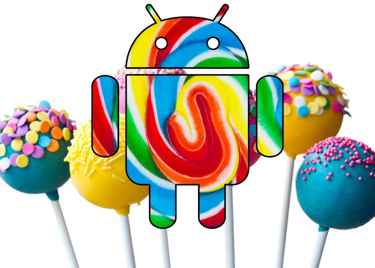 Algunos usuarios reportan problemas en Android 5.0, ¿en qué consisten?