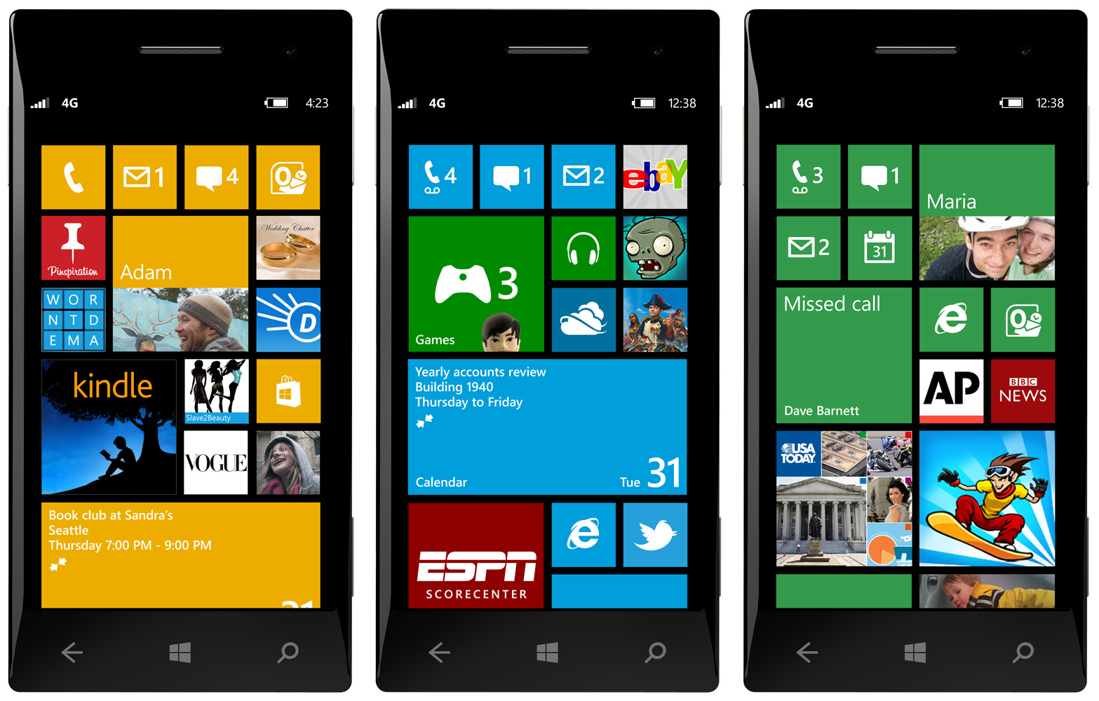 Gute Windows Phone Apps