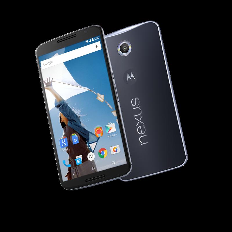 Análisis del nuevo Nexus 6, muy pronto en Phone House