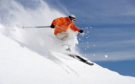 Las dos mejores aplicaciones para disfrutar de la nieve