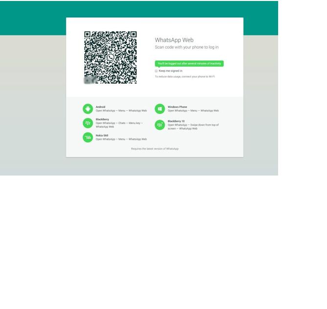 Te damos todos los pasos para instalar Whatsapp Web