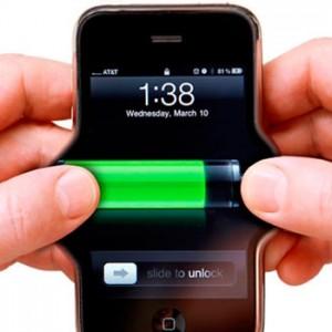 8 consejos para optimizar la batería de tu smartphone