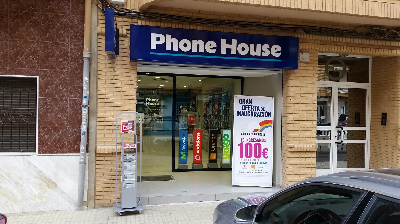 Phone House abre una nueva tienda en Paiporta (Valencia)