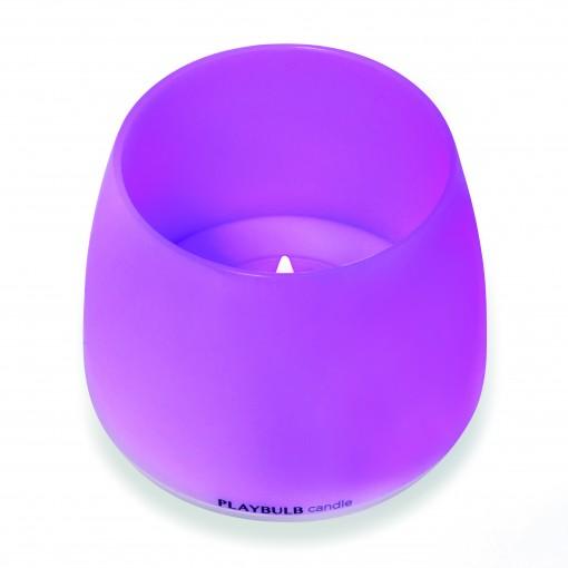 PlayBulb_Vela_Bluetooth_Violet