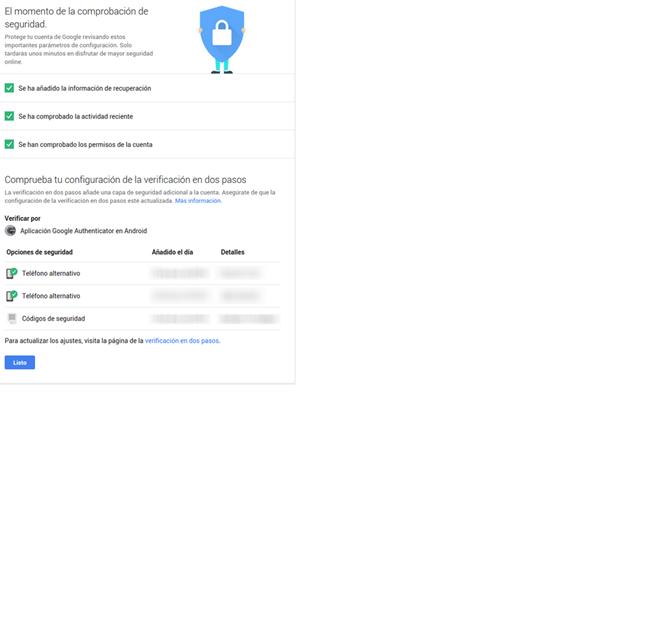 Cómo conseguir 2GB de almacenamiento gratis en Google Drive