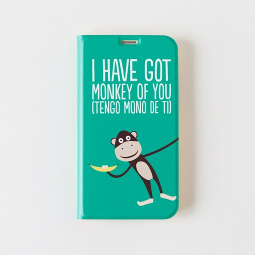 monkey 5S
