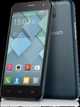 Descubre más de tu nuevo Alcatel Onetouch Idol 2