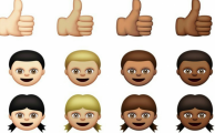 Apple moderniza sus emoticonos de Whatsapp