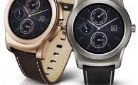 MWC, Jornada II. LG presenta LG Watch Urban, diseño y sofisticación