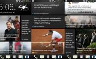 Instala Blinkfeed de HTC en cualquier terminal Android 4.4 o superior