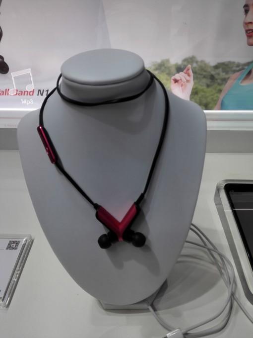huawei talkband auriculares
