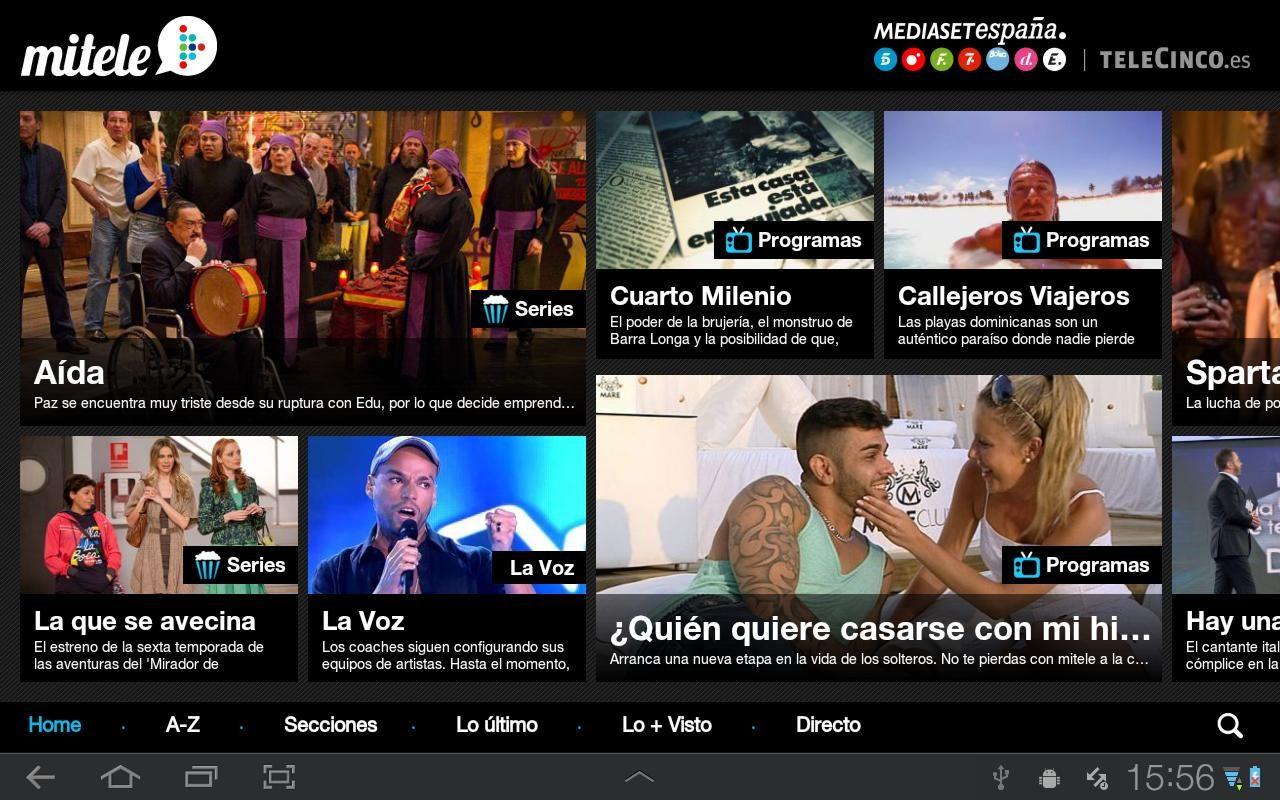 Emejing Ver Cuarto Milenio Online En Directo Ideas - Casas: Ideas ...