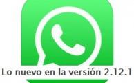 Las llamadas gratuitas de WhatsApp llegan a iOS