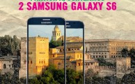 Participa, ¡sorteamos dos Samsung Galaxy S6!