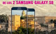 ¡Ya tenemos a los ganadores de los 2 Samsung Galaxy S6!