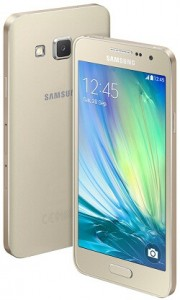 Samsung-Galaxy-A3-gold