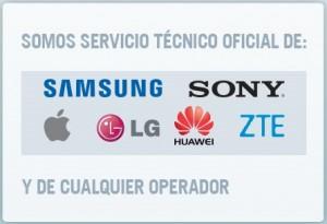 Servicio Técnico Oficial Phone House