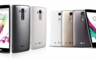 Los nuevos LG G4C y LG G4 Stylus, muy pronto en Phone House