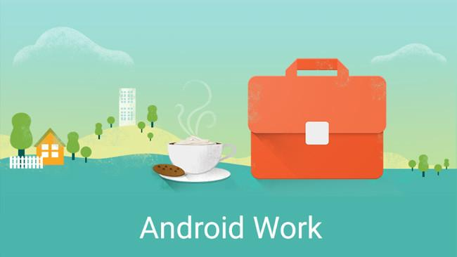 Android-for-Work