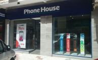 nueva tienda phone house en arévalo