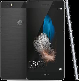 Huawei P8 Lite en Phone House