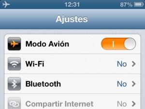 Pie iOS