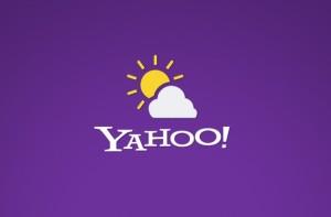 Yahoo-Tiempo