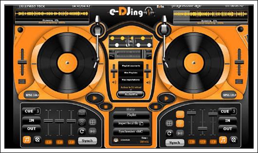 Mixpad descargar gratis.