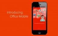 Microsoft Office llega a nuestros smartphones