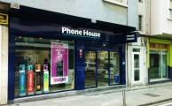 Phone House abre una nueva tienda en Viveiro (Lugo)