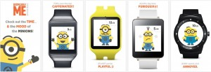 despicable-watch-face