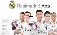 El Real Madrid lanza su aplicación multiplataforma