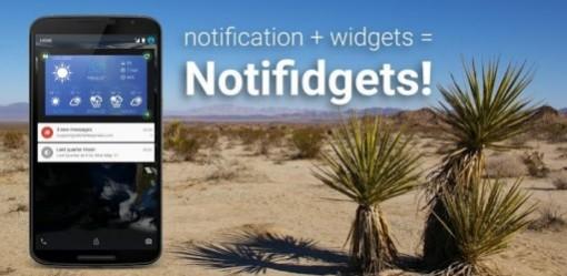 notifidgets